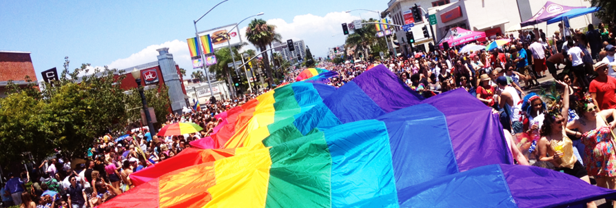 San-Diego-Pride-Parade